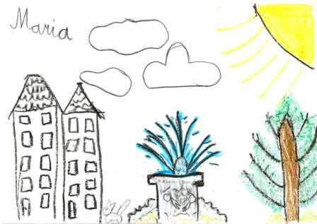 Maria_II, 7 Jahre