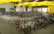 Fünfter Fahrradbasar in der Festhalle