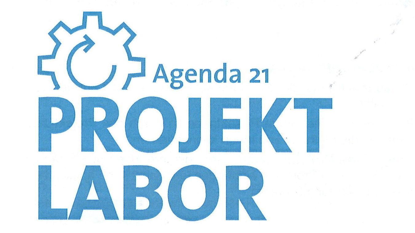 Agenda 21 ProjektLabor: Guten Ideen gemeinsam auf den Weg bringen