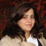Profilbild von Zehra Derman